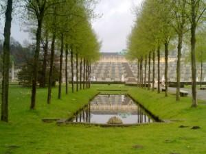 Schloss Sanssauci Potsdam